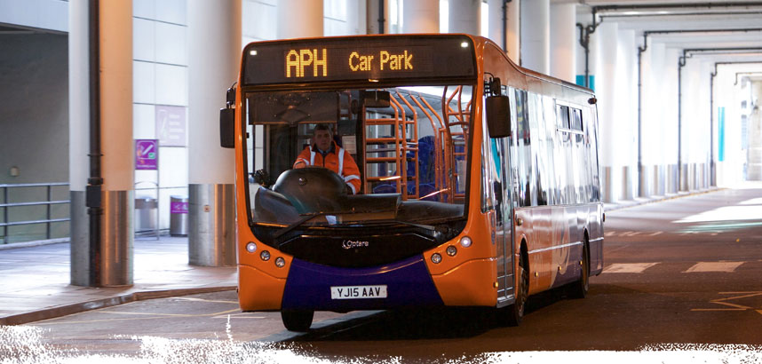 35% with Inghams on APH airport car parking