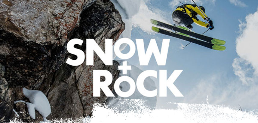 15% discount with Inghams at Snow+Rock