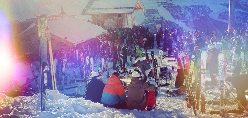 Ski Festivals
