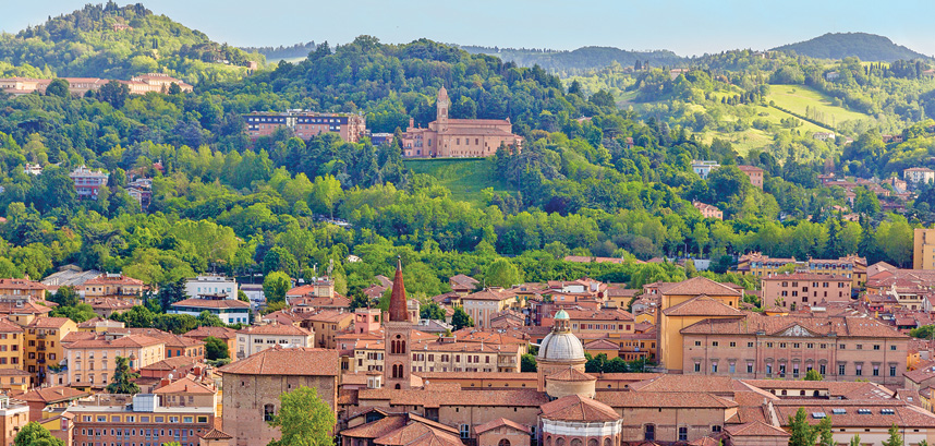 Bologna City Break