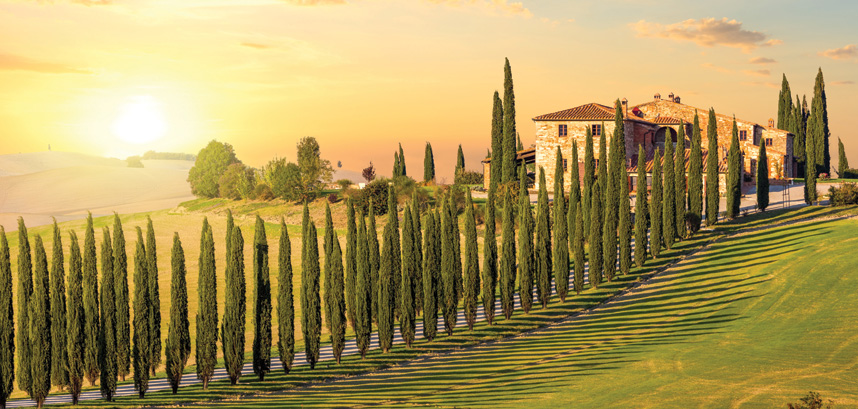 Treasures of Tuscany Tour