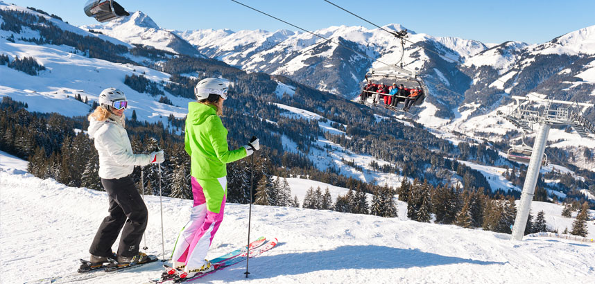 Best Ski Resorts for Foodies #4 Kitzbuhel