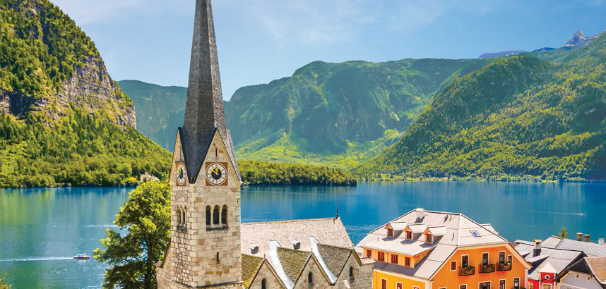 Lakes & Mountains Summer 2019 Holidays