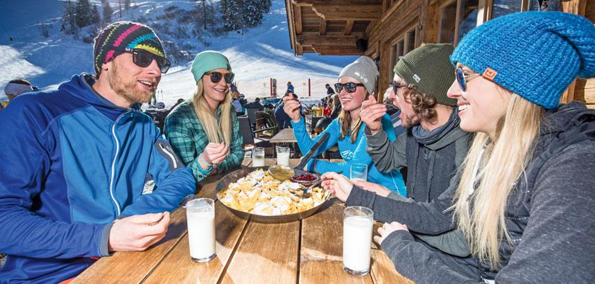 Group Ski Holidays