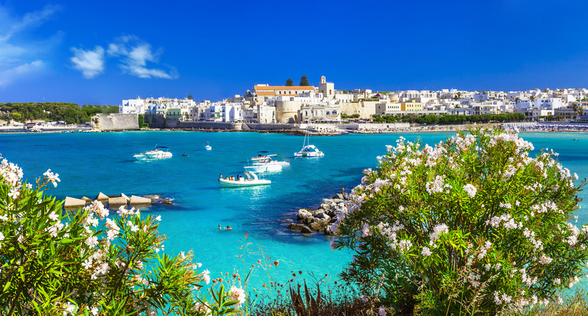 Best of Puglia Escorted Tour
