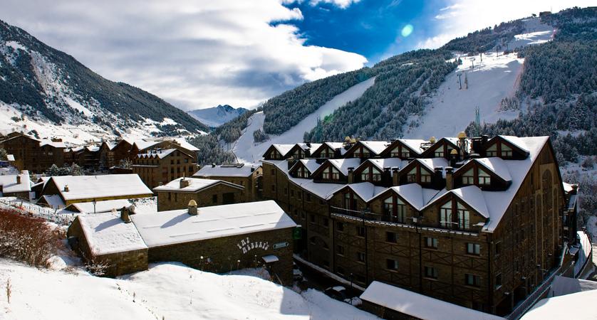 Hotel Himalaia