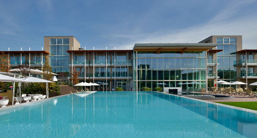 The Aqualux Hotel Spa and Suites, Bardolino, Italy