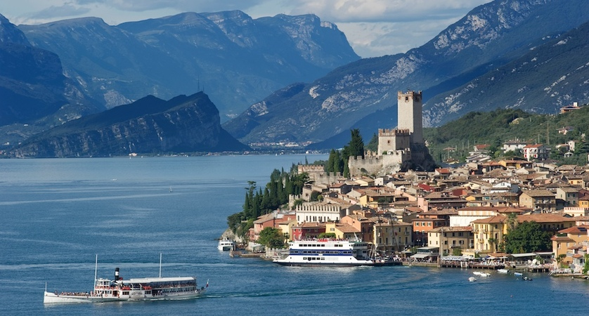 Lake Garda Highlights