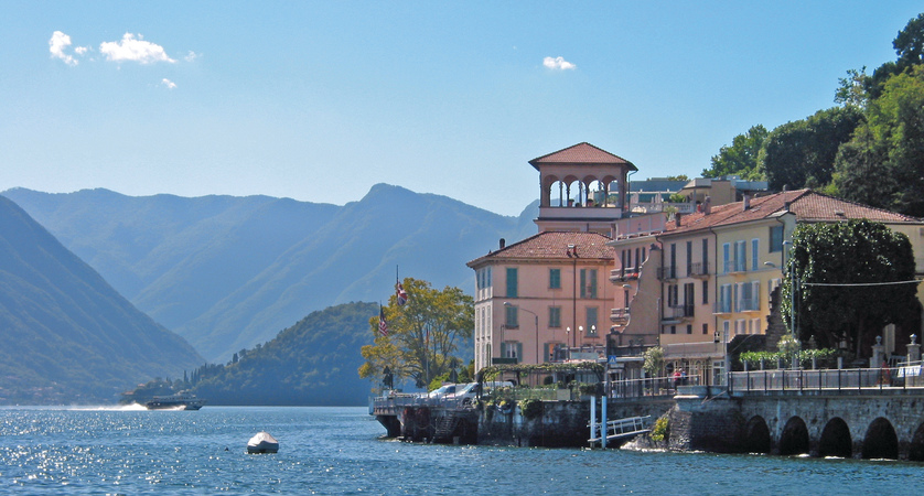 Lake Como Highlights