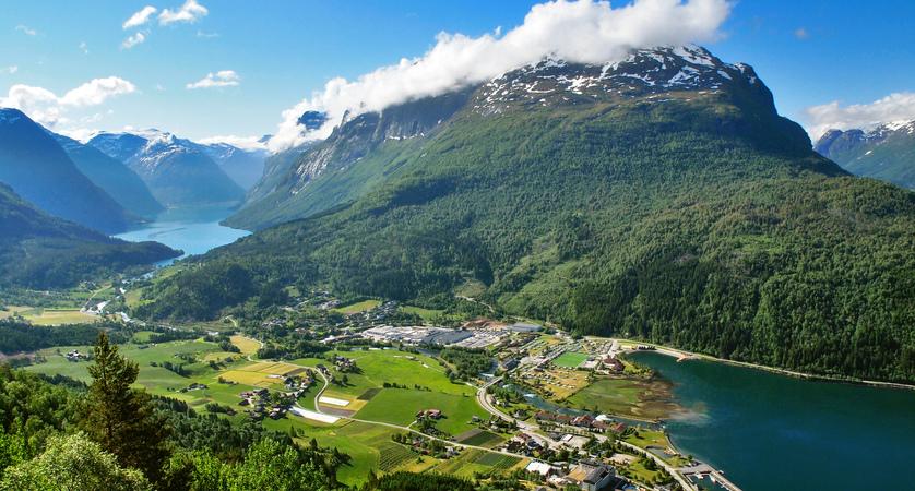 Fjord Explorer