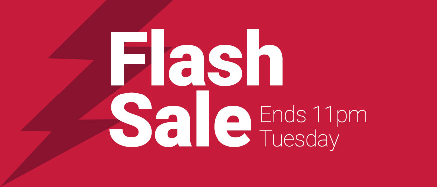Flash Sale on at Inghams