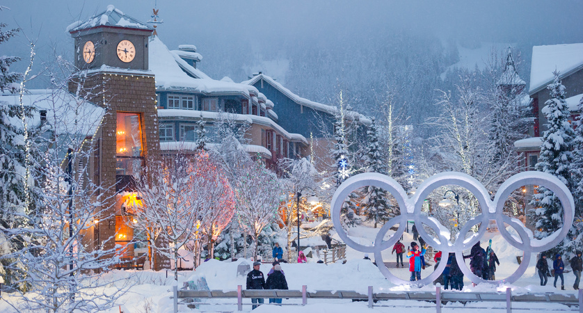 Whistler Early Booking Offers