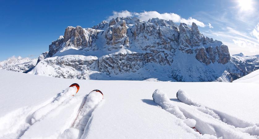 Ski Inclusive