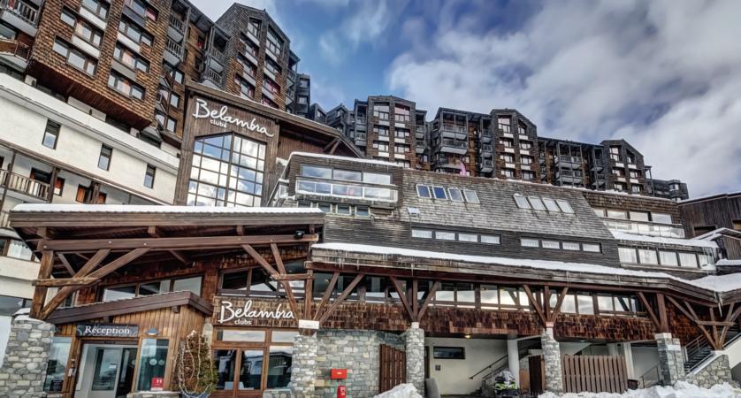 Hotel Les Cimes du Soleil, Avoriaz